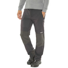 High Colorado Spitzing - Pantalon long Homme - gris/noir